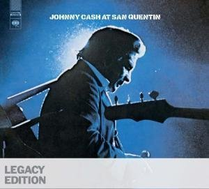 Cash , Johnny - At San Quentin (Legacy Edition)