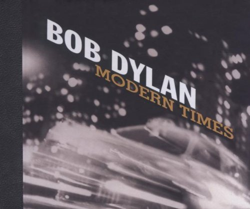 Dylan , Bob - Modern Times (Deluxe Edition)