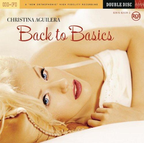 Aguilera , Christina - Back To Basics (Deluxe Edition)