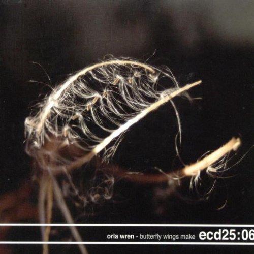 Orla Wren - Butterfly Wings Make