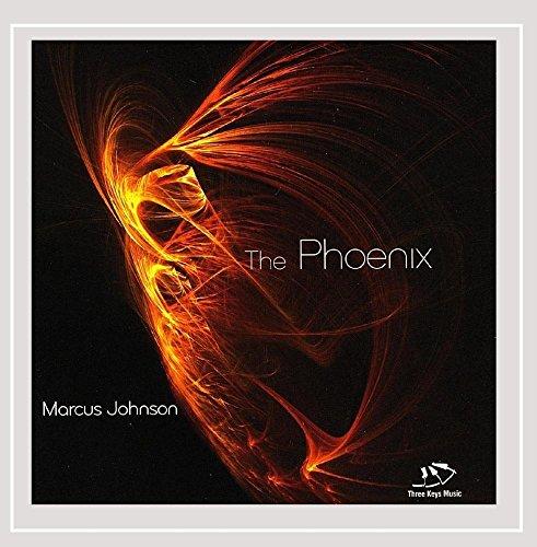 Johnson , Marcus - Phoenix