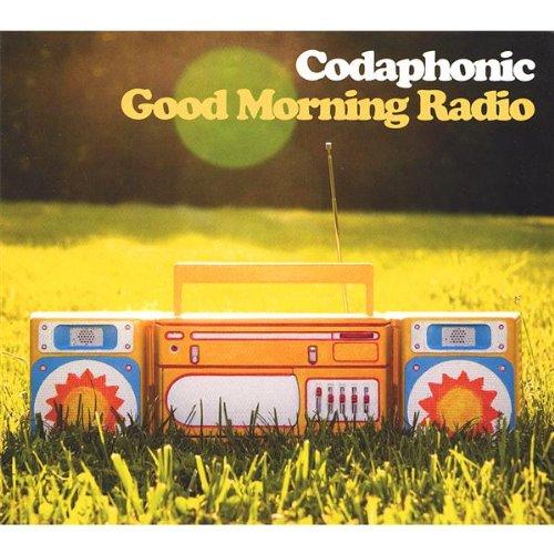 Codaphonic - Good Morning Radio