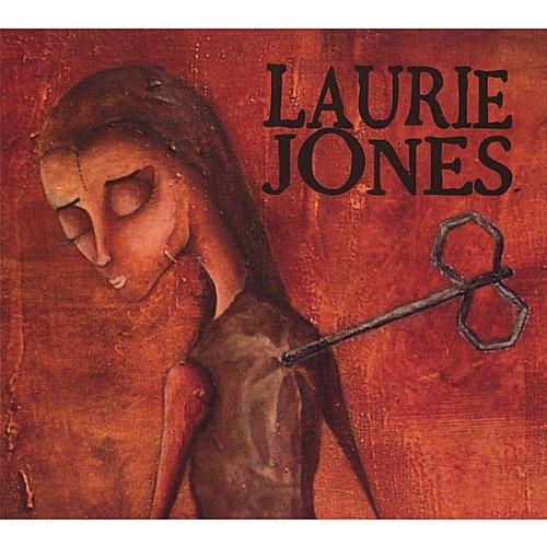 Jones , Laurie - o. Titel