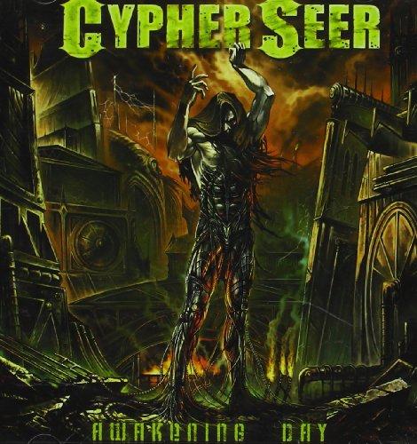 Cypher Seer - Awakening Day