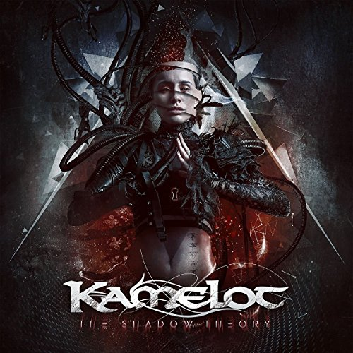 Kamelot - The Shadow Theory (2 CDs)