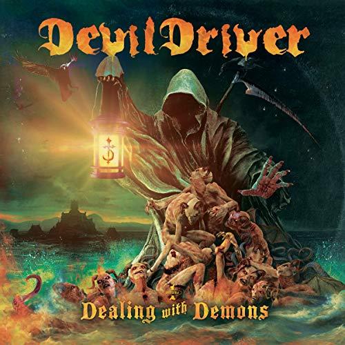 Devil Driver - Dealing With Demons Part I
