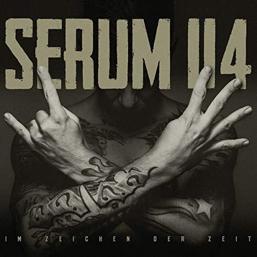 Serum 114 - Im Zeichen der Zeit