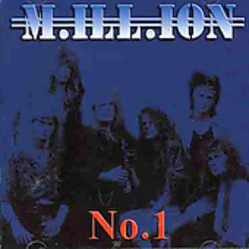 M.Ill.Ion - No. 1 (Remaster)