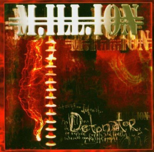 M.ILL.ION - Detonator (Remasters)