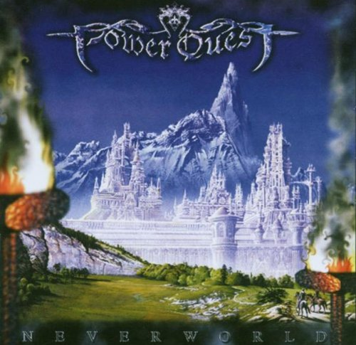 Power Quest - Neverworld (Limited Edition)