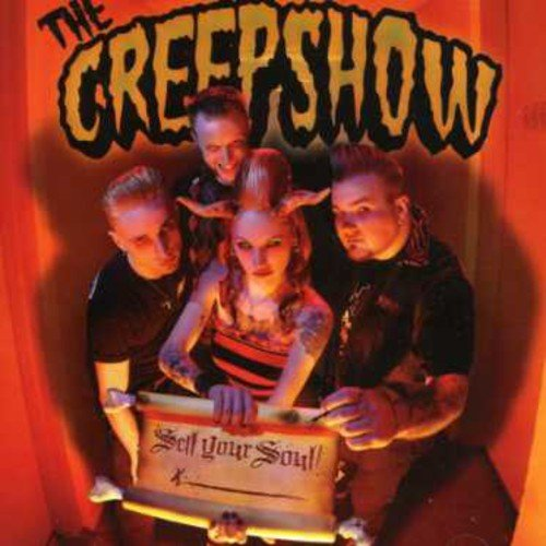 Creepshow , The - Sell Your Soul