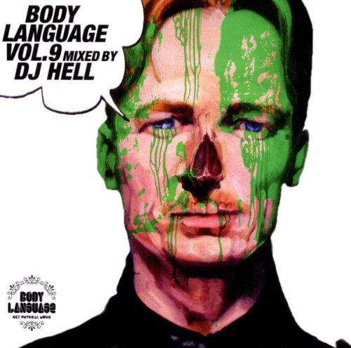 Sampler - Body Language 9 (mixed by DJ Hell)