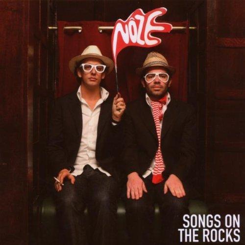 Noze - Songs on the Rocks