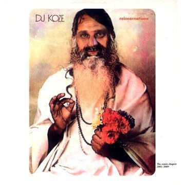 DJ Koze - Reincarnations - The Remix Chapter 2001 - 2009