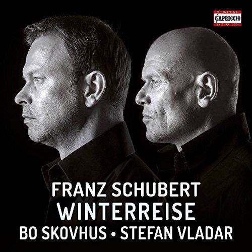 Schubert , Franz - Winterreise (Skovhus & Vladar)