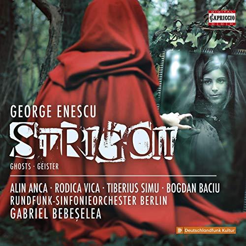 Enescu , George - Strigoii / Ghosts / Geister (Anca, Vica, Simu, Baciu, Bebeselea)