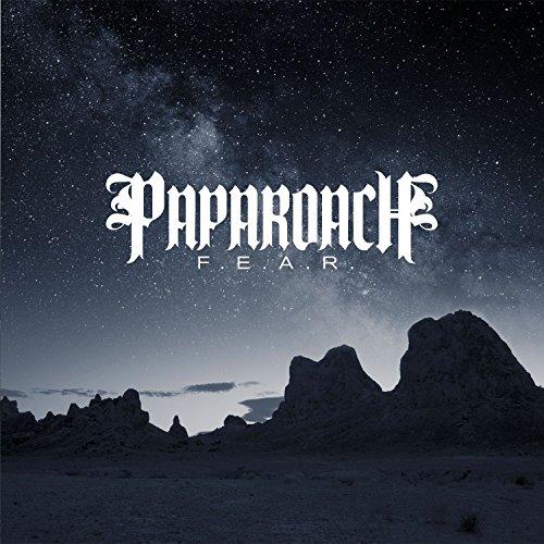 Papa Roach - F.E.A.R. (Deluxe Edition)