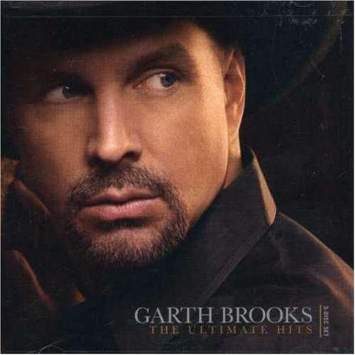 Garth Brooks - Ultimate Hits [+Bonus Dvd]