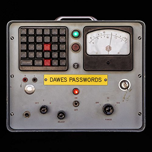 Dawes - Dawes - Passwords