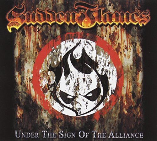 Sudden Flames - Under The Sign Of The Alliance