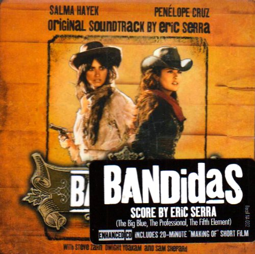 Serra , Eric - Bandidas