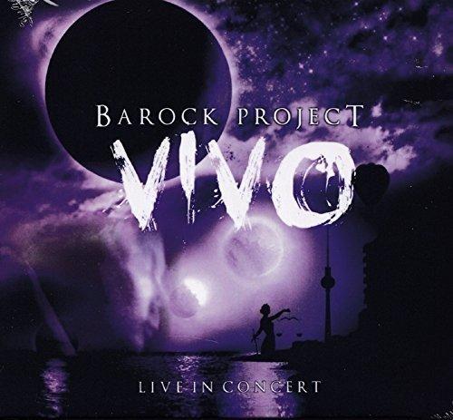 Barock Project - Vivo (Live In Concert)