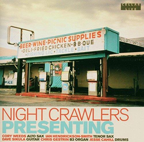 Night Crawlers - Presenting