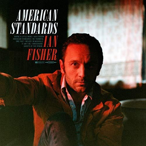 Fisher , Ian - American Standards