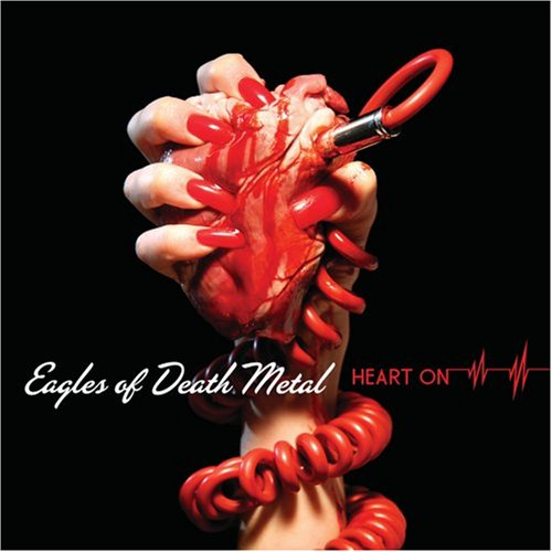 Eagles Of Death Metal - Heart On (Limited Edition)