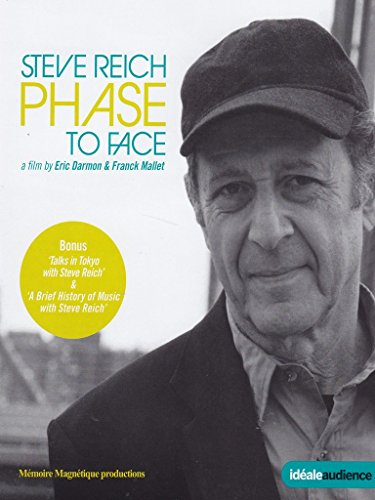 Reich , Steve - Phase To Face (Blu-ray)
