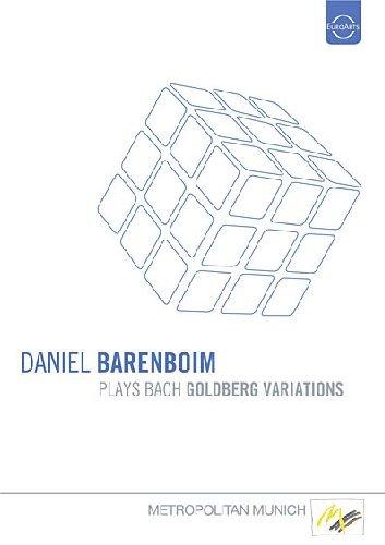Barenboim , Daniel - Daniel Barenboim: Goldberg Variationen