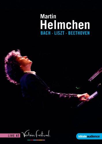 Helmchen , Martin - Bach - Liszt - Beethoven (Verbier Festival)