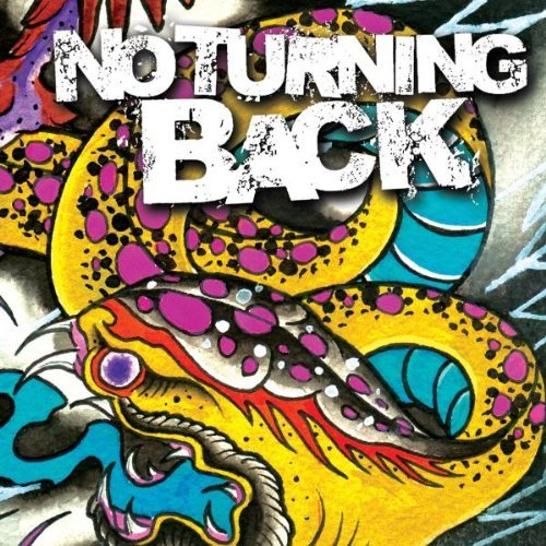 No Turning Back - Holding On