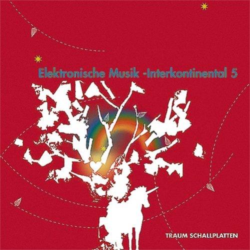 Sampler - Elektronische musik - Interkontinental 5