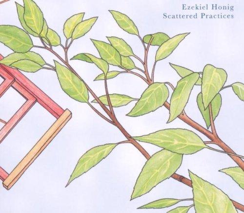 Honig , Ezekiel - Scattered Practices
