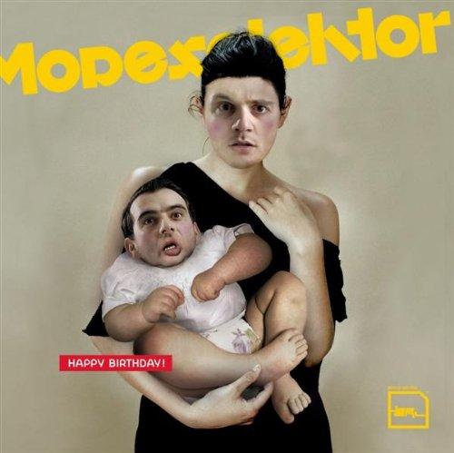 Modeselektor - Happy Birthday!
