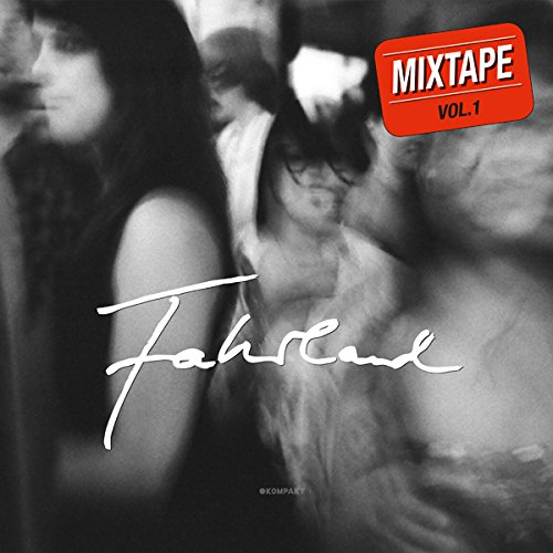 Fahrland - Mixtape Vol. 1