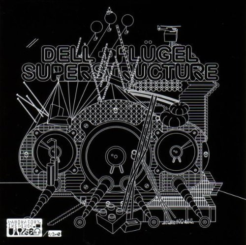 Dell   Flügel - Superstructure