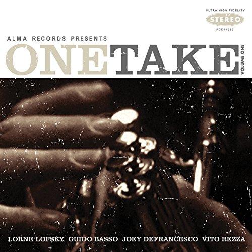 Lofsky / Basso / Defrancesco / Rezza - One Take 1