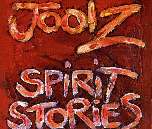 Joolz - Spirit Stories