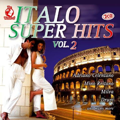 Sampler - Italo Superhits 2