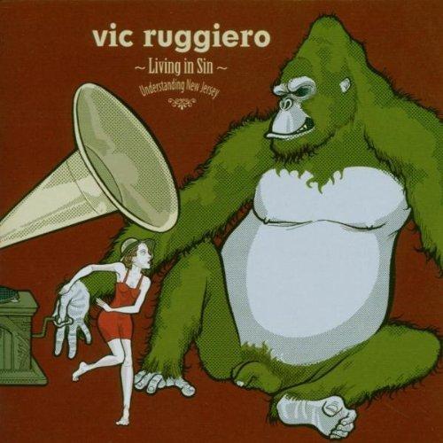 Ruggiero , Vic - Living in sin