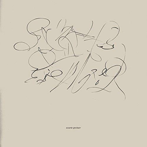 Greiner , Svarte - Apart (Limited Edition) (Vinyl)