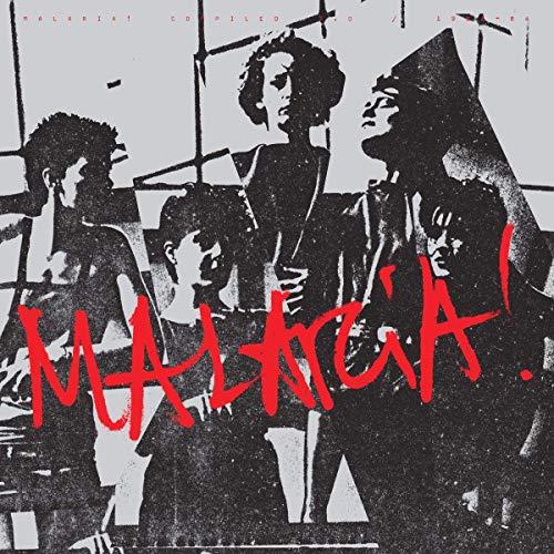Malaria - Compliled 2.0 - 1981 - 1984 (Vinyl)