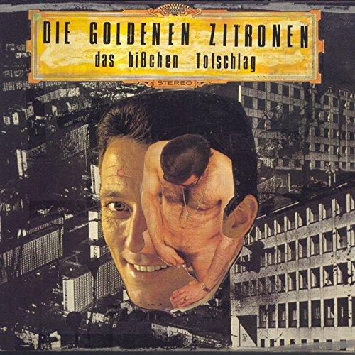 Goldenen Zitronen , Die - Das bisschen Totschlag (Remastered) (Vinyl)