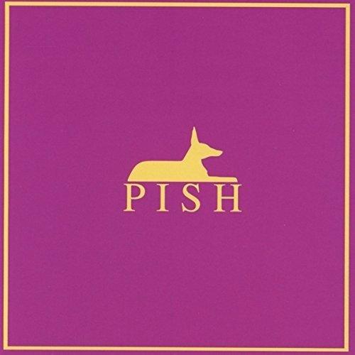 Pish - o. Titel