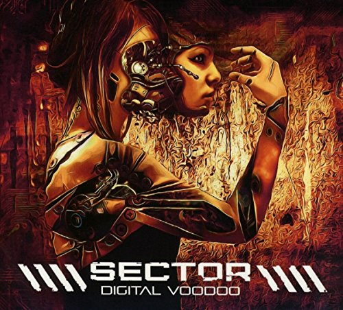 Sector - Digital Voodoo