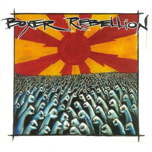 Boxer Rebellion - o. Titel