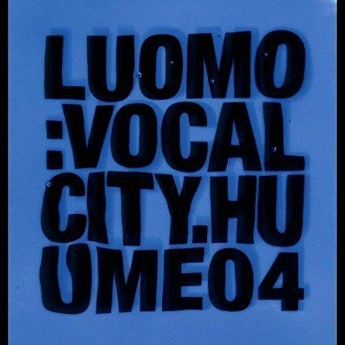 Luomo - Vocalcity