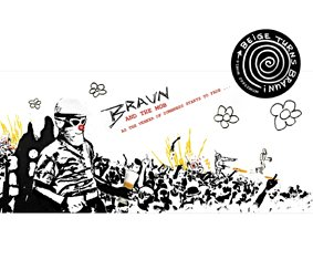 Braun (and the Mob) - As the Veneer of Dumbness Starts to Fade ...